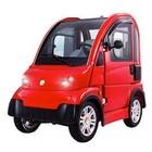 City Car A100