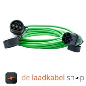 Ratio laadkabels Type 2 - Type 2 Laadkabel 32A 1 fase 8 meter