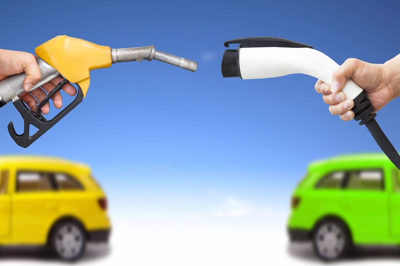 Nog steeds groei in het aantal elektrische auto's