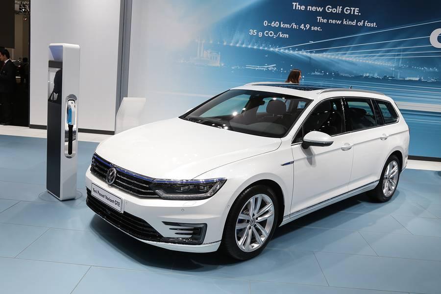 Nieuws Fiscale Regels Elektrische Auto S