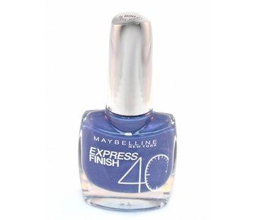Maybelline Express Finish - 869 Exotic Violet