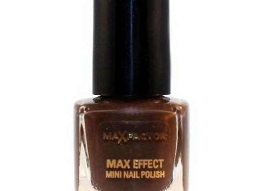 Max Factor Max Effect Mini - 22 Coffee Brown