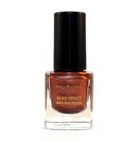 Max Factor Max Effect Mini - 3 Red Bronze