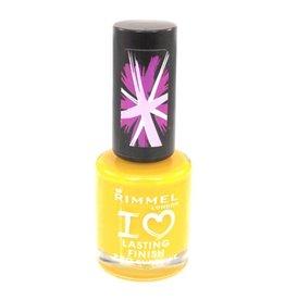 Rimmel London I Love Lasting Finish - 280 Sunshine