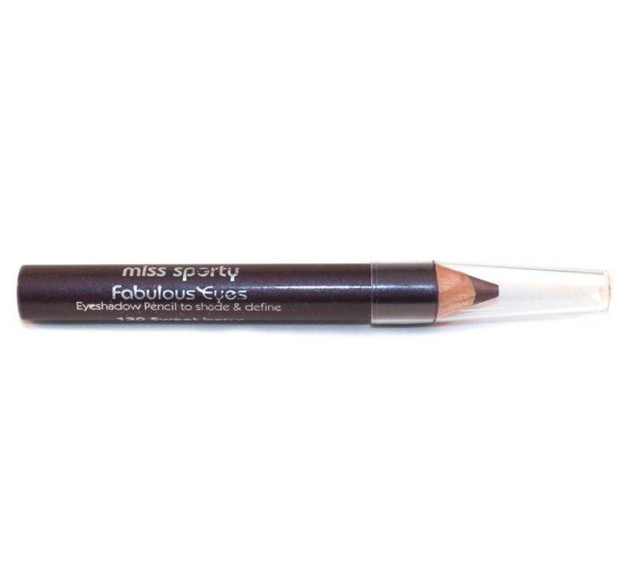 Fabulous Eyes Eyeshadow Pencil - 130 Sweet Berry - Oogschaduw