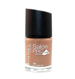 Rimmel London Salon Pro - 708 Get A Nail Tan