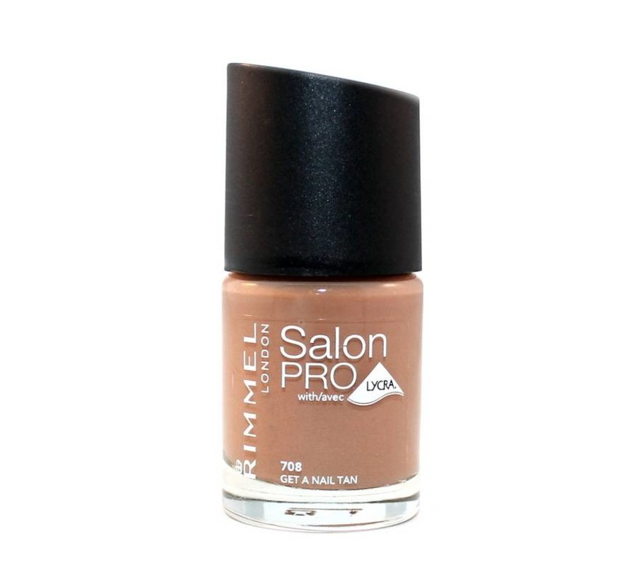 Salon Pro - 708 Get A Nail Tan - Nagellak