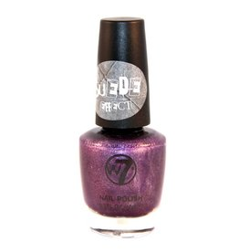 W7 Make-Up Suede Effect - Mauve Suede