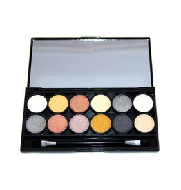 Technic Electric Beauty Metalix Palette