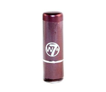 W7 Make-Up Reds - Burgandy