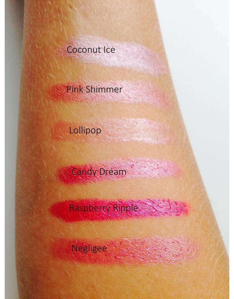 W7 Make-Up Pinks - Pink Shimmer - Lippenstift