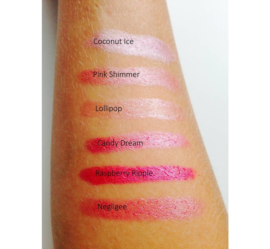 Pinks - Pink Shimmer - Lippenstift