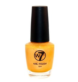 W7 Make-Up - 13 Fluorescent Orange