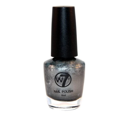 W7 Make-Up - 56 Graphite - Nagellak