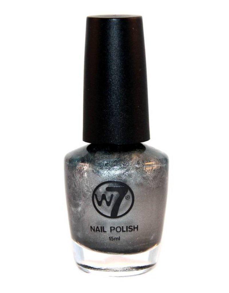 W7 Make-Up - 56 Graphite - Nagellak