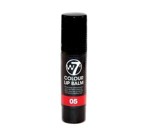 W7 Make-Up Tinted Lip Balm - 5 - Lippenbalsem