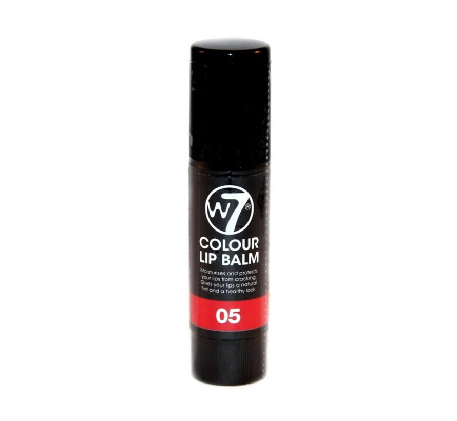 Tinted Lip Balm - 5 - Lippenbalsem