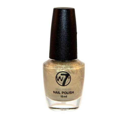 W7 Make-Up - Golden Sands - Nagellak