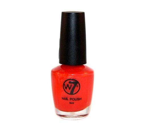 W7 Make-Up - Coral Sand - Nagellak