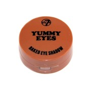W7 Make-Up Yummy Baked Eye Shadow - Rusty