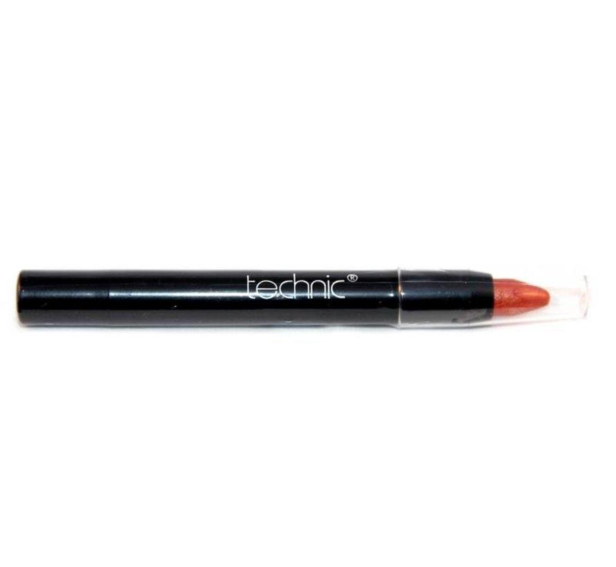 Eye Shimmer Stick - Orange - Oogschaduw