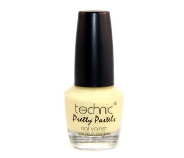 Technic Pretty Pastels - Canary