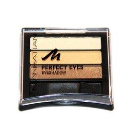 Manhattan Perfect Eyes Eyeshadow - Naturel