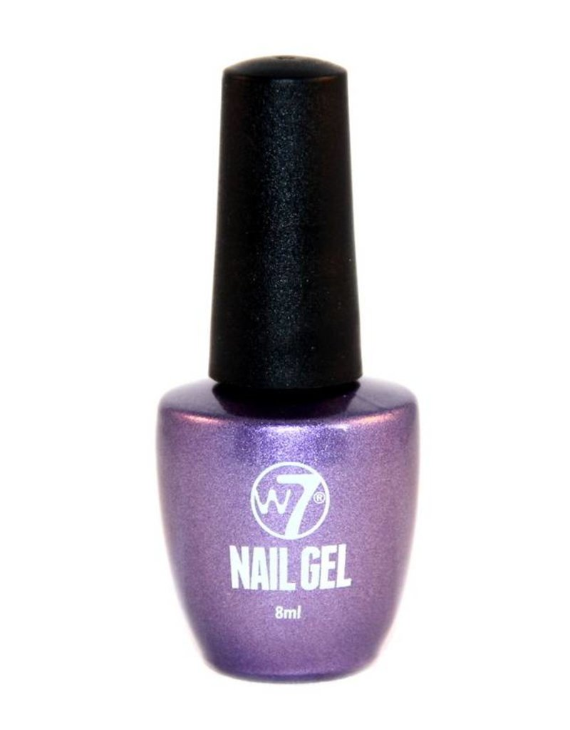 W7 Make-Up Gel Nagellak - 15 Stardust