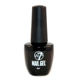 W7 Make-Up Gel Nagellak - 17 Steel