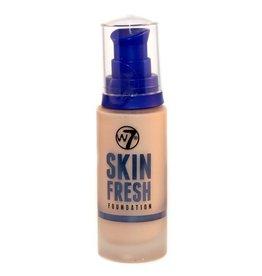 W7 Make-Up Skin Fresh Foundation - Nude Beige