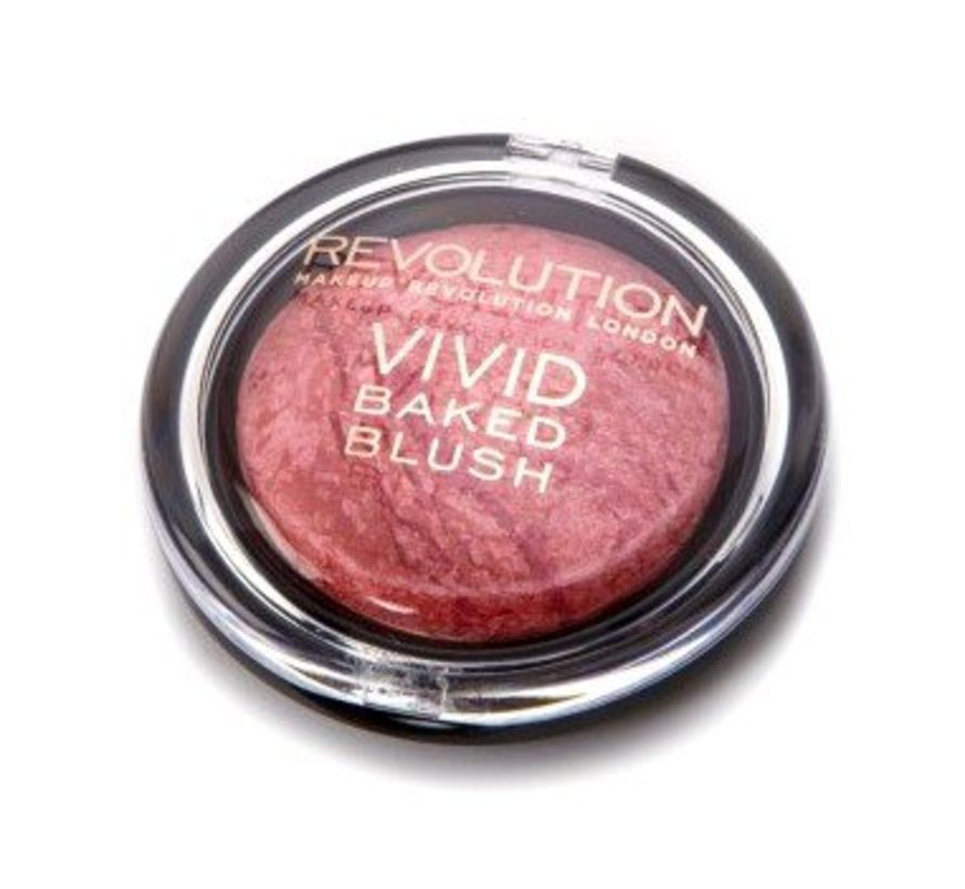 Baked Blushers - Loved Me The Best - Blush