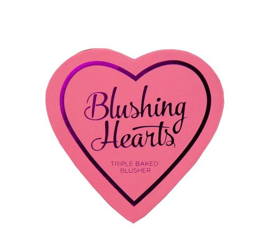 Hearts Blusher - Candy Queen of Hearts - Blusher