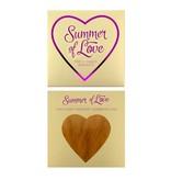 Makeup Revolution Hearts Bronzer - Summer of Love - Bronzer