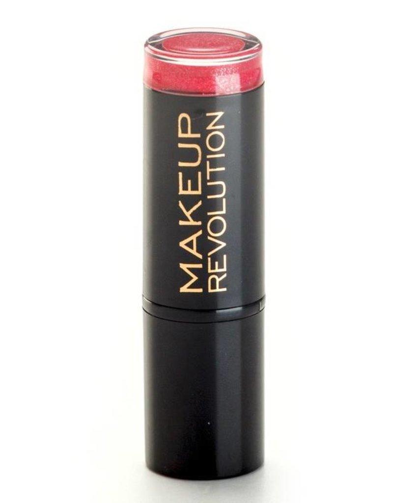 Makeup Revolution Amazing Lipstick - Chic - Lippenstift
