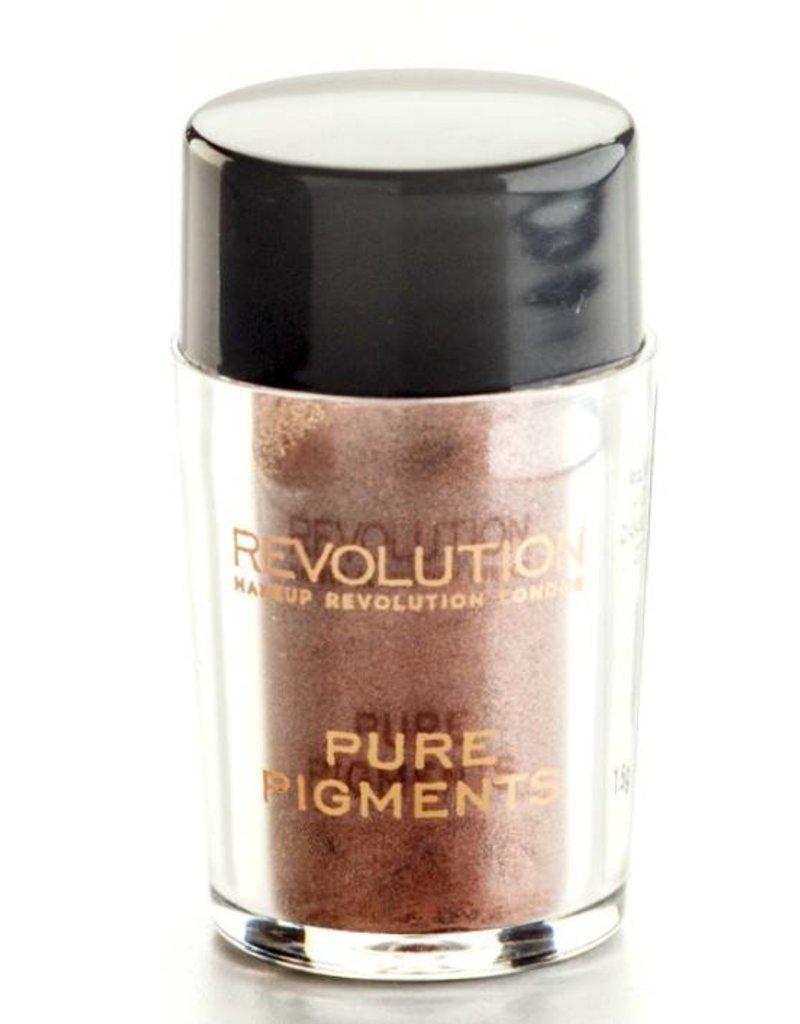 Makeup Revolution Eye Dust - Dynamic - Oogschaduw - Pure Pigments