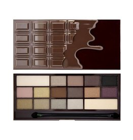 Makeup Revolution Wonder Palette - Death By Chocolate