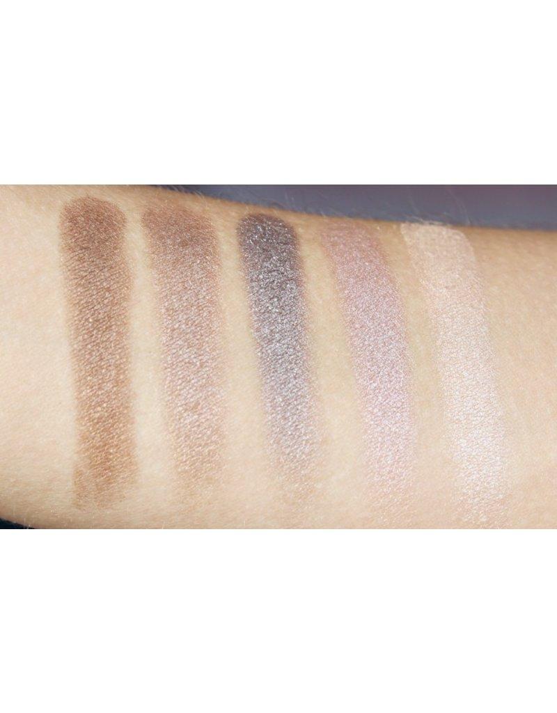 Makeup Revolution Wonder Palette - Death By Chocolate - Oogschaduw