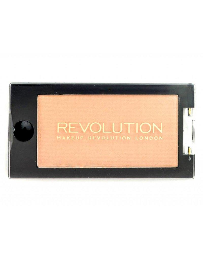 Makeup Revolution Eyeshadow - Naive - Oogschaduw