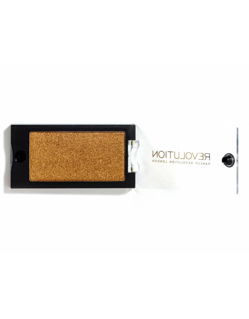 Makeup Revolution Eyeshadow - I Want U - Oogschaduw