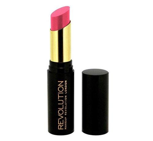 Makeup Revolution #Liphug - Want To Leave? - Lippenstift