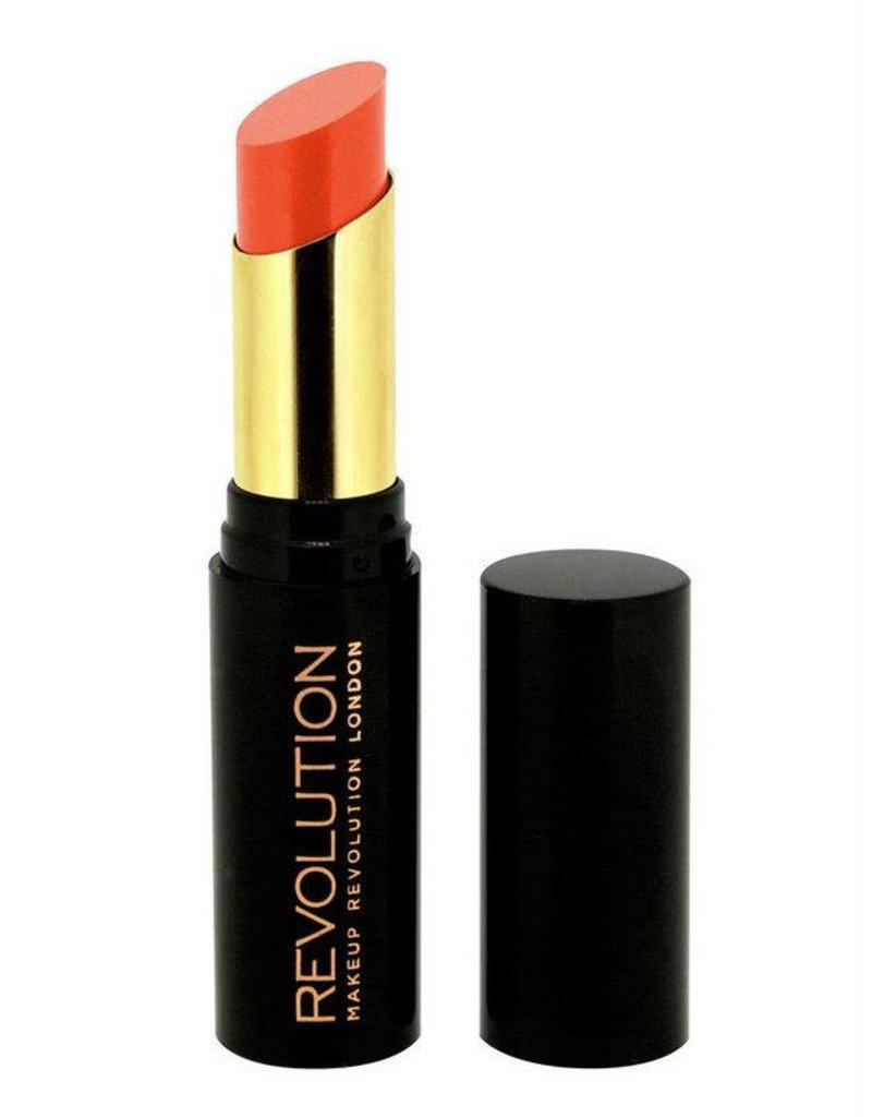 Makeup Revolution #Liphug - Let's Raise The Bar - Lippenstift