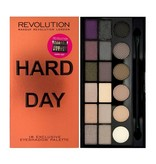 Makeup Revolution Salvation Palette - Hard Day - Oogschaduw