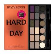 Makeup Revolution Salvation Palette - Hard Day