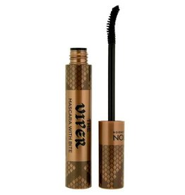 Makeup Revolution The Viper Mascara - Black