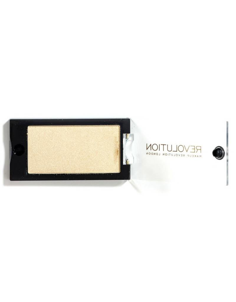 Makeup Revolution Eyeshadow - Base! - Oogschaduw