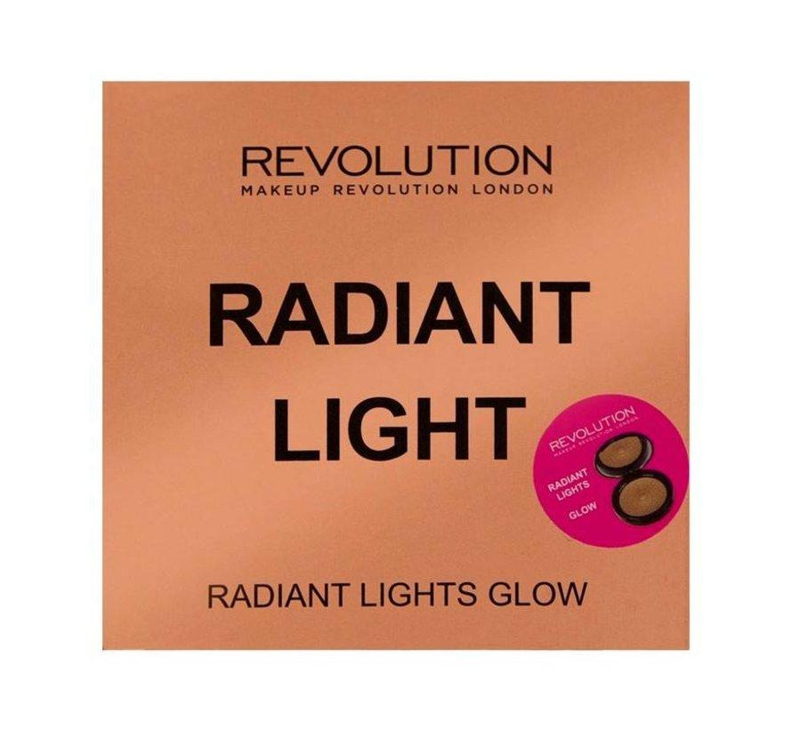 Radiant Lights - Glow - Highlighter