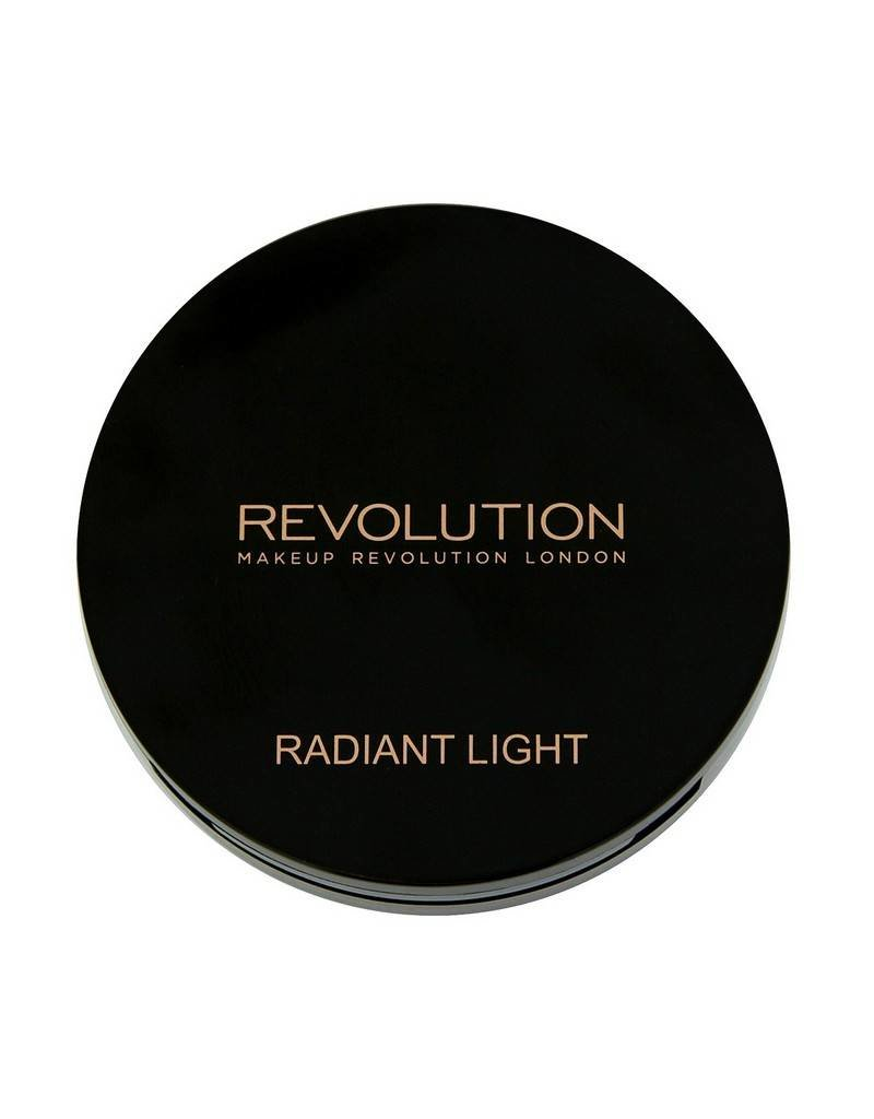 Makeup Revolution Radiant Lights - Exhale - Highlighter