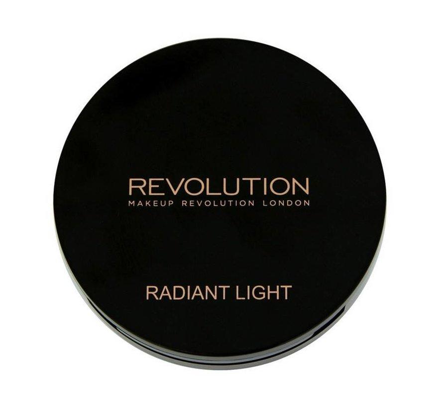 Radiant Lights - Exhale - Highlighter