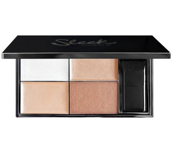 Sleek MakeUP Precious Metals Highlighter Palette