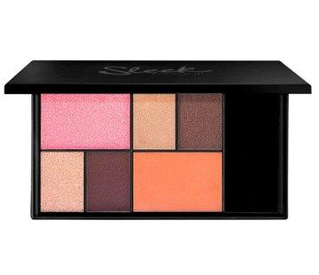 Sleek MakeUP Dancing Til Dusk - Eye & Cheek Palette